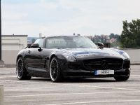 VATH Mercedes-Benz AMG SLS Roadster, 2 of 10