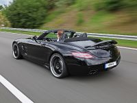 VATH Mercedes-Benz AMG SLS Roadster, 7 of 10
