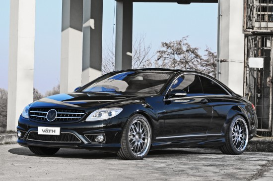 VATH Mercedes-Benz CL500