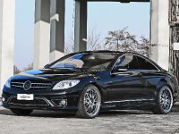 VATH Mercedes-Benz CL500, 3 of 7