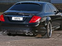 VATH Mercedes-Benz CL500, 7 of 7