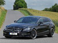 VATH Mercedes-Benz CLS 63 AMG Shooting Brake, 1 of 10