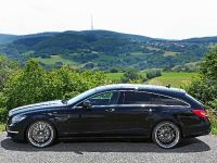 VATH Mercedes-Benz CLS 63 AMG Shooting Brake, 3 of 10