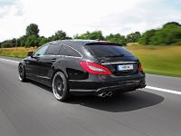 VATH Mercedes-Benz CLS 63 AMG Shooting Brake, 4 of 10