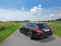 VATH Mercedes-Benz CLS 63 AMG Shooting Brake, 5 of 10