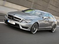Vath Mercedes-Benz CLS 63 AMG, 2 of 8