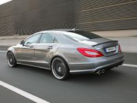 Vath Mercedes-Benz CLS 63 AMG, 3 of 8