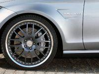 Vath Mercedes-Benz CLS 63 AMG, 5 of 8