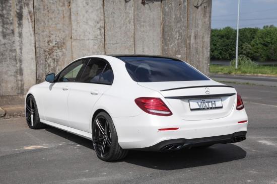VATH Mercedes-Benz E 350d