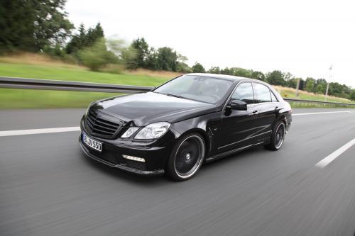 VATH Mercedes-Benz E500 BI-TURBO