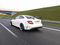 VATH Mercedes-Benz V 63 Coupe Supercharged Black Series, 2 of 10
