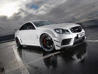 VATH Mercedes-Benz V 63 Coupe Supercharged Black Series, 4 of 10