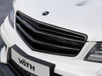 VATH Mercedes-Benz V 63 Coupe Supercharged Black Series, 5 of 10