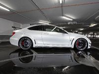 VATH Mercedes-Benz V 63 Coupe Supercharged Black Series, 10 of 10