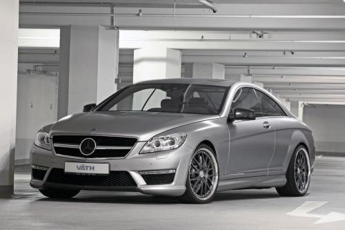 VATH Mercedes CL63 AMG