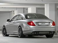 VATH Mercedes CL63 AMG, 2 of 5