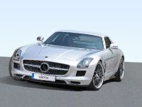 VATH Mercedes SLS AMG, 1 of 8