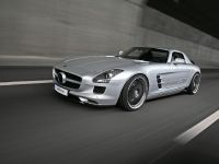 VATH Mercedes SLS AMG, 2 of 8