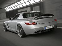 VATH Mercedes SLS AMG, 3 of 8