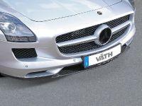 VATH Mercedes SLS AMG, 5 of 8