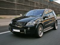 VATH Mercedes-Benz ML 63 AMG, 1 of 11