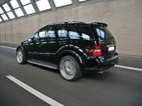 VATH Mercedes-Benz ML 63 AMG, 2 of 11