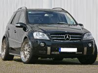 VATH Mercedes-Benz ML 63 AMG, 3 of 11