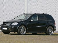 VATH Mercedes-Benz ML 63 AMG, 4 of 11