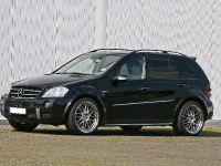 VATH Mercedes-Benz ML 63 AMG, 4 of 11