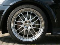 VATH Mercedes-Benz ML 63 AMG, 5 of 11