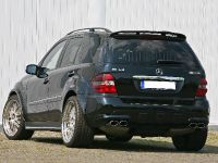 VATH Mercedes-Benz ML 63 AMG, 6 of 11