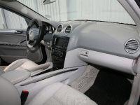 VATH Mercedes-Benz ML 63 AMG, 9 of 11