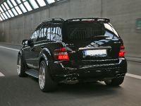 VATH Mercedes-Benz ML 63 AMG, 11 of 11