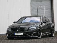 VATH Performance Mercedes-Benz CL 65 AMG, 1 of 8