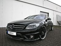 VATH Performance Mercedes-Benz CL 65 AMG, 2 of 8