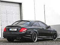 VATH Performance Mercedes-Benz CL 65 AMG, 6 of 8
