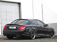 VATH Performance Mercedes-Benz CL 65 AMG, 6 of 8