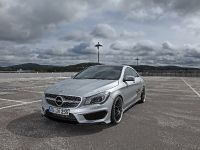 Vath V25 Mercedes-Benz CLA, 1 of 11