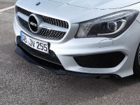 Vath V25 Mercedes-Benz CLA, 6 of 11