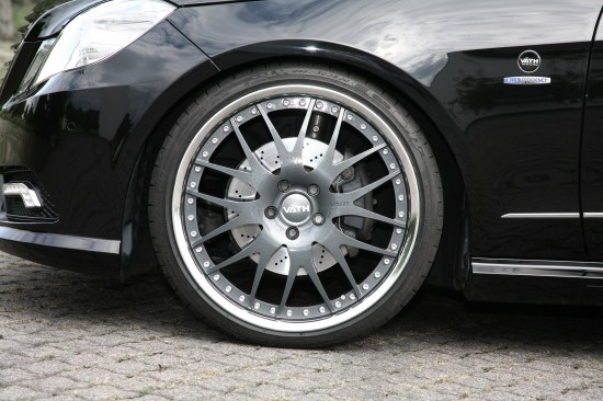 VATH V35 Mercedes-Benz E-Class