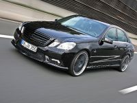 VATH V35 Mercedes-Benz E-Class, 1 of 9