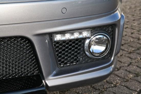VATH Mercedes-Benz V58