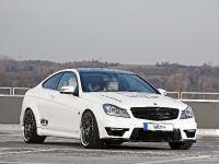 VATH Mercedes-Benz V63 SUPERCHARGED, 2 of 14
