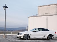 VATH Mercedes-Benz V63 SUPERCHARGED, 3 of 14