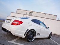 VATH Mercedes-Benz V63 SUPERCHARGED, 9 of 14