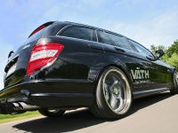 VATH V63RS Mercedes-benz C-Class CLUBSPORT wagon, 18 of 19