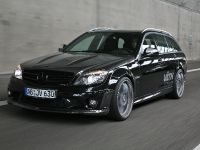 VATH V63RS Mercedes-benz C-Class CLUBSPORT wagon, 16 of 19