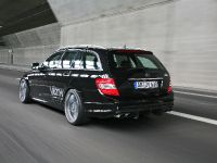 VATH V63RS Mercedes-benz C-Class CLUBSPORT wagon, 15 of 19