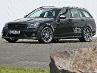 VATH V63RS Mercedes-benz C-Class CLUBSPORT wagon, 12 of 19
