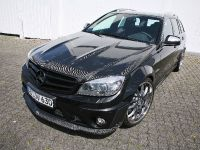 VATH V63RS Mercedes-benz C-Class CLUBSPORT wagon, 11 of 19